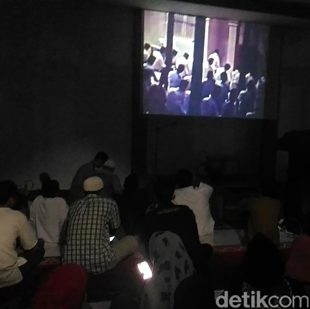 Kesan Siswa SMK Nobar Film G30S/PKI: Antusias hingga Ngantuk