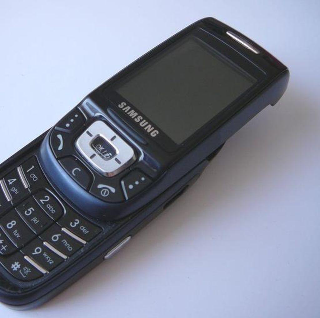 Nostalgia 8 Ponsel Legendaris Samsung