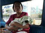 Kemenko PMK Tunggu Laporan soal Ibu Gendong Jasad Bayi Pakai Angkot