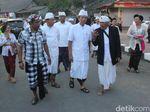 Gunung Agung Siaga, Gubernur Bali: Pariwisata Masih Tetap Normal