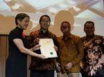 Konsep Perencanaan Semarang Dinilai Sesuai Kota Maju di Dunia