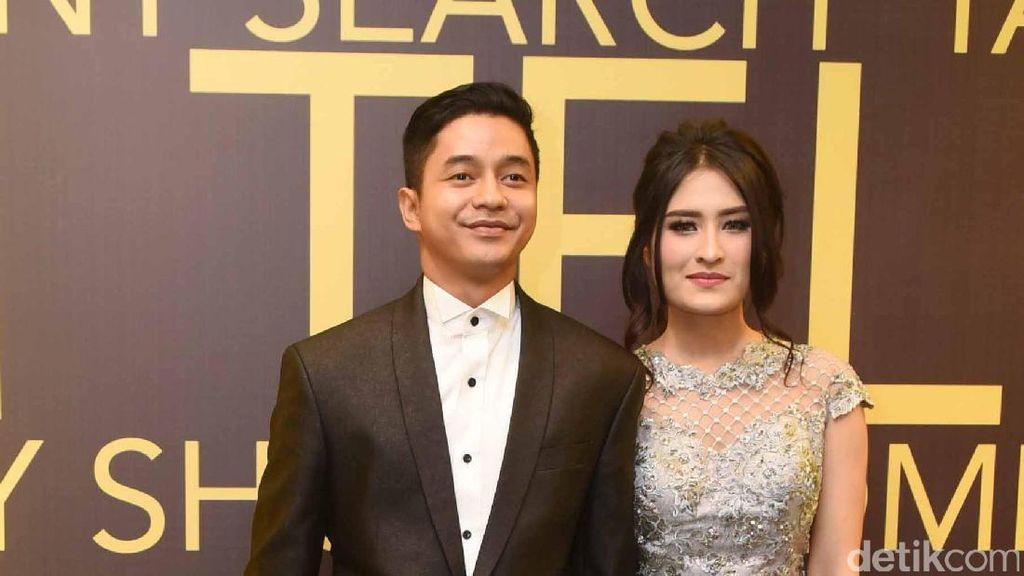 Adly Fairuz Masih Banyak Urusan untuk Nikahi Angbeen Rishi