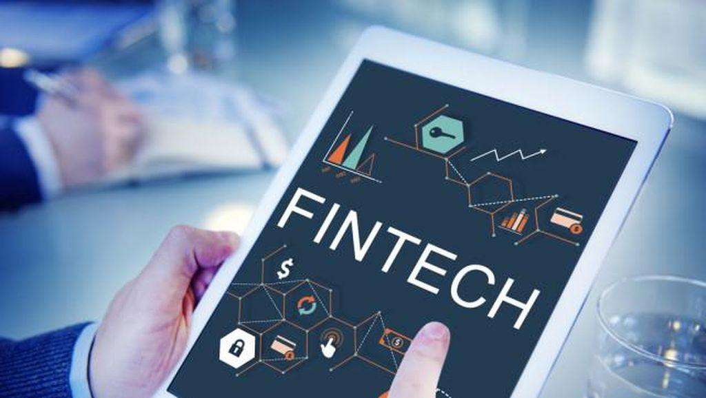 Startup Fintech Kalah Seksi Dibanding e-Commerce