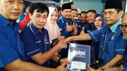 Daftar Cabup, Ketua PD Ingin Partainya Usung Kader Sendiri