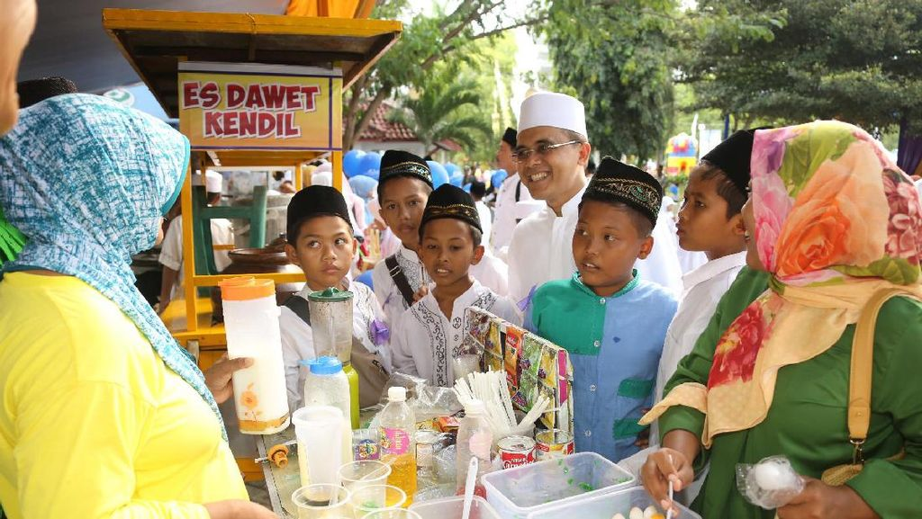 Muliakan Anak Yatim, Banyuwangi akan Gelar Festival Anak Yatim