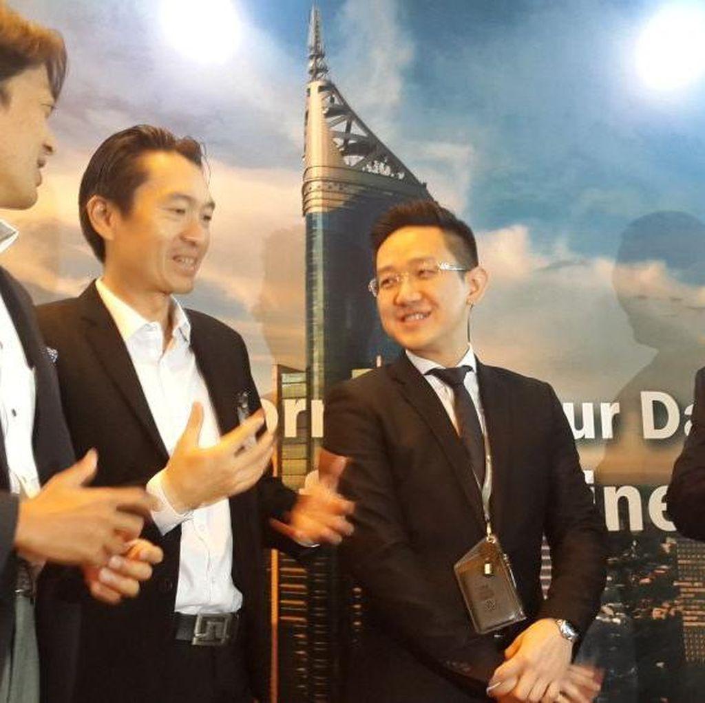 Paduan Solusi SAP dan Infrastruktur Jadi Cara Incar Indonesia