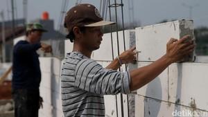 Target Pembangunan Rumah Rakyat 2017
