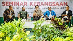 Peran Polisi Menjaga Keutuhan NKRI juga Bisa Dilakukan Pemuda