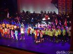 Djarot: Operet Aku Anak Rusun Manifestasi Ideologi Pancasila