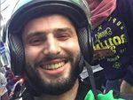 Penjelasan Gojek Soal Driver Bule yang Heboh di Media Sosial