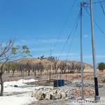 Perjuangan Listriki Pulau Liran, Seberangi Laut Hingga Daki Bukit