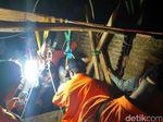 Balita Tewas Tercebur Sumur di Jepara