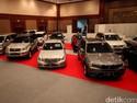 Mobil Sitaan KPK Jeep Wrangler Dibanderol Rp 460 Juta