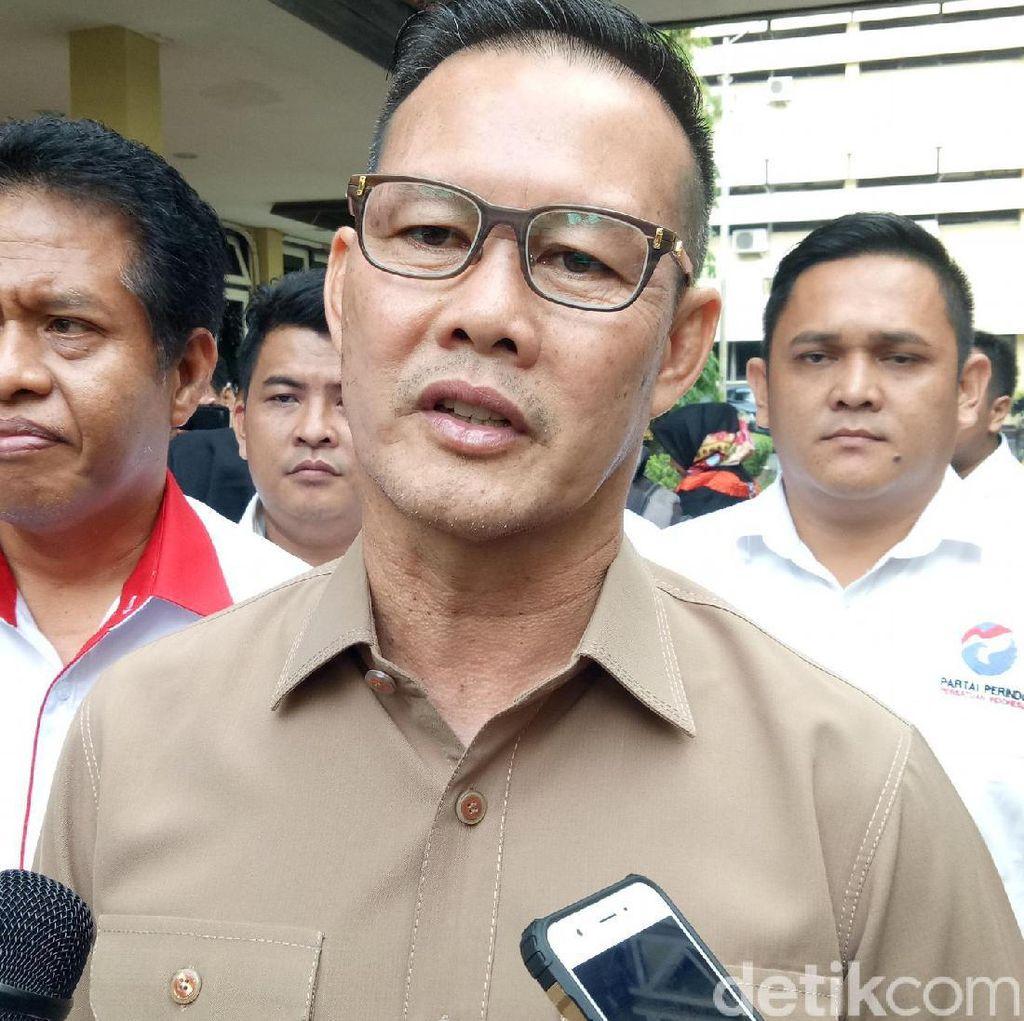 Mau Maju Pilgub Sumsel 2018, Aswari Belum Tentukan Wakil