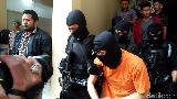 Polisi: Murti Tewas Akibat Dicekik Agus Lee Min Ho