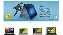 Acer Luncurkan eStore Demi Konsumen Belanja Online