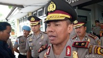 Polisi Dipukuli Sopir Angkot, Kapolda Sumsel: Jangan Main Hakim
