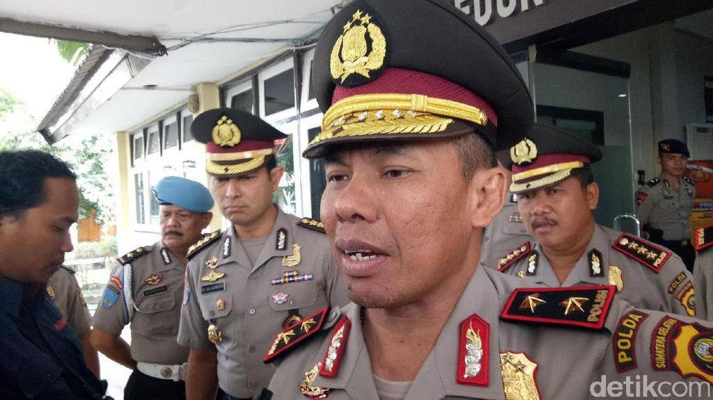 Disangka Sopir Taksi Online, Polisi di Palembang Digebuki Sopir Angkot