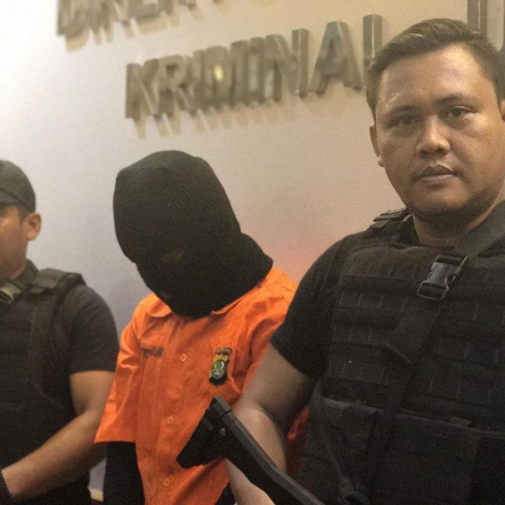 Polisi: Driver Ojek Online ke Apartemen Laguna atas Undangan Dini