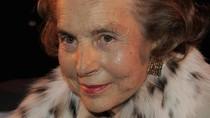 Pewaris LOreal Liliane Bettencourt Meninggal di Usia 94 Tahun