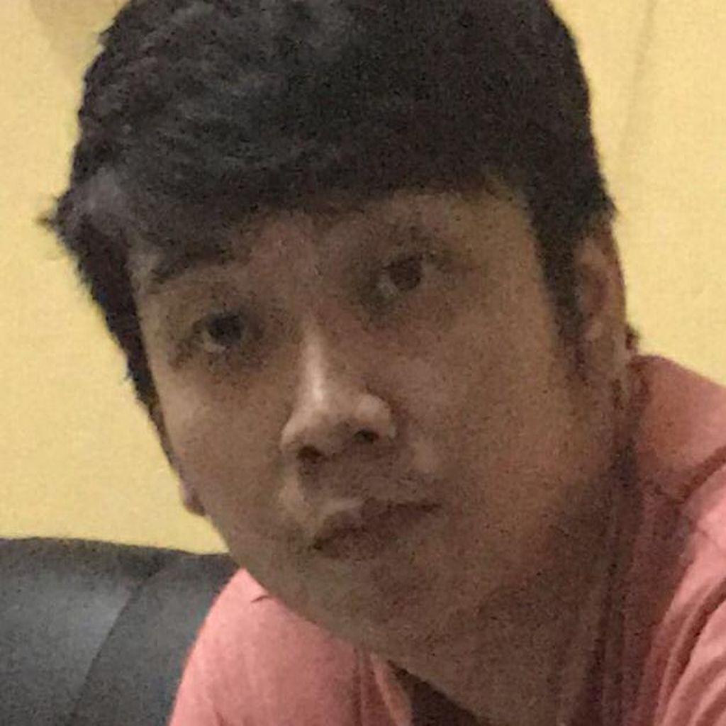 Ini Agustinus Pembunuh Murti yang Dijuluki Lee Min Hoo