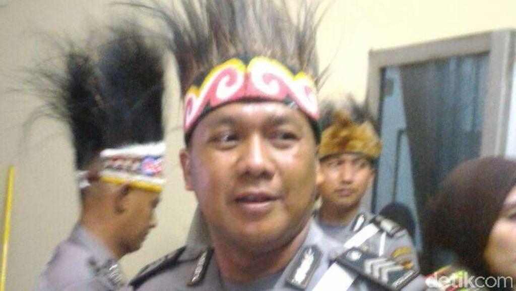 Brigadir Suwito Meninggal Saat Latihan Baris-berbaris