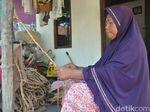 Kisah Farida, Perajin Cirebon yang Hidup dari Eceng Gondok