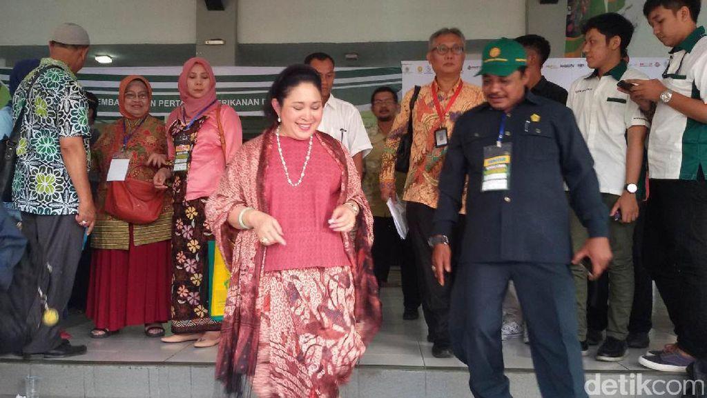 Titiek Soeharto Setuju Film G30S/PKI Diputar Lagi
