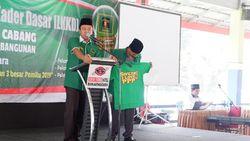 Siapkan Anak Muda, PPP Target 3 Besar di Pemilu 2019