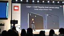 Kamera Ganda Xiaomi Mi A1 Setara iPhone 7 Plus?
