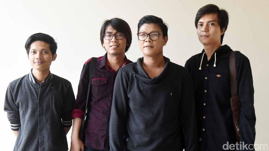 Kangen Band Layangkan Somasi pada Pihak Label