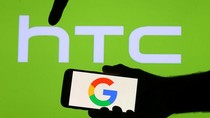 HTC-Google Bersatu, Cinta Lama Bersemi Kembali