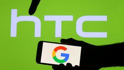 Dibeli Google, Mampukah HTC Usik Samsung dan Apple?