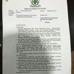 Novanto Sempat Dukung Ridwan Kamil, Pengamat: Test The Water
