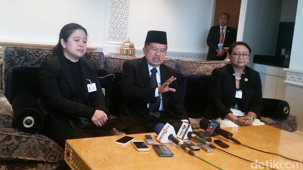 Serunya Lobi-lobi Indonesia untuk Duduk di DK PBB