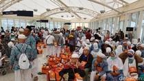 103 Ribu Jemaah Telah Diterbangkan ke Tanah Air, Proses Lancar
