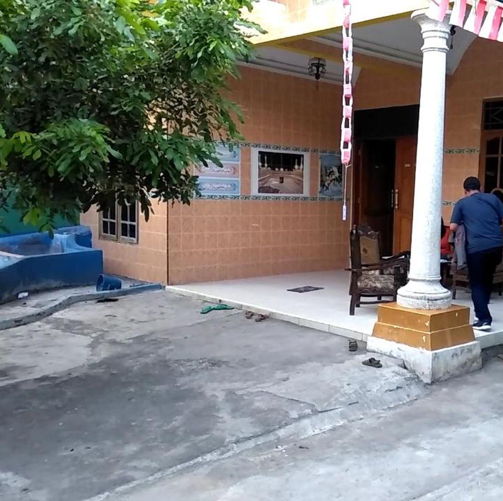 Kehilangan Rumah dan Digugat Anak, Sumiati Tinggal di Rumah Singgah
