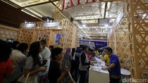 Korea dan Jepang Jadi Favorit GATF 2017 Hari Pertama