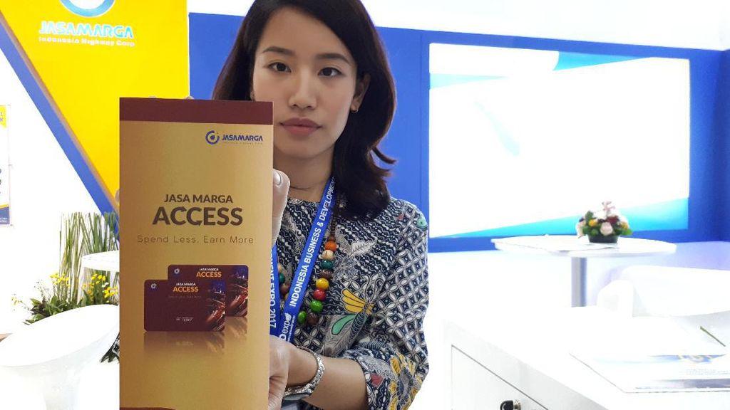Kartu JM Access Hilang? Bisa Diganti Lho