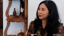SMA Unggulan CT ARSA Solo Baru, Mimpi Lama Anita Ratnasari Jadi Nyata