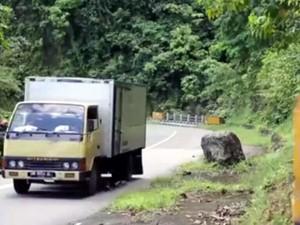 Ini Lho Jalan Trans Sulawesi yang Hubungkan Manado-Makassar
