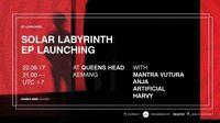 Solar Labyrinth Jadi Debut Mantra Vultura