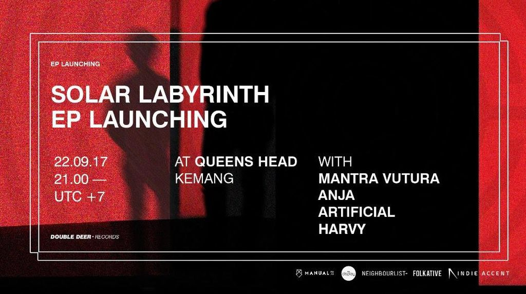 Solar Labyrinth Jadi Debut Mantra Vultura