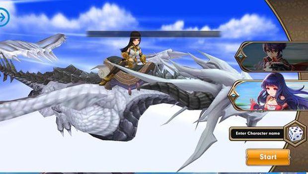 Tales of Thorn Coba Suguhkan Pengalaman Game ARPG yang Beda