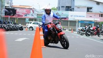Mekanik Honda Asal Semarang Siap Berkompetisi Safety Riding di Jepang