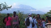 Australia Keluarkan Peringatan Perjalanan Atas Kondisi Gunung Agung