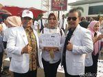 Dokter-dokter di Bengkulu Demo, Protes Penamparan oleh Ketua DPRD