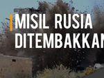 Serangan Rusia Back-up Pemerintah Suriah dari Jarak Jauh