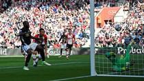 Gol Lukaku Bawa MU Taklukkan Southampton