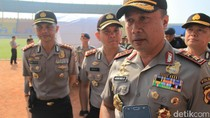 Jelang Pilkada Serentak 2018, Kapolda Jabar Ajak Warga Guyub